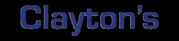 Claytons Logo