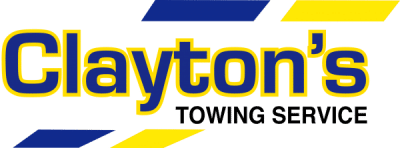 Claytons Towing Service