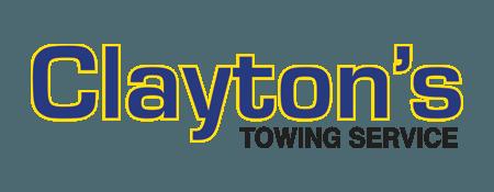 Clayton's logo