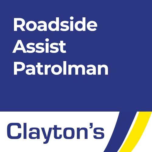 Roadside Assist Patrolman