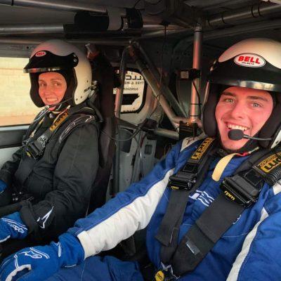 Claytons Racing