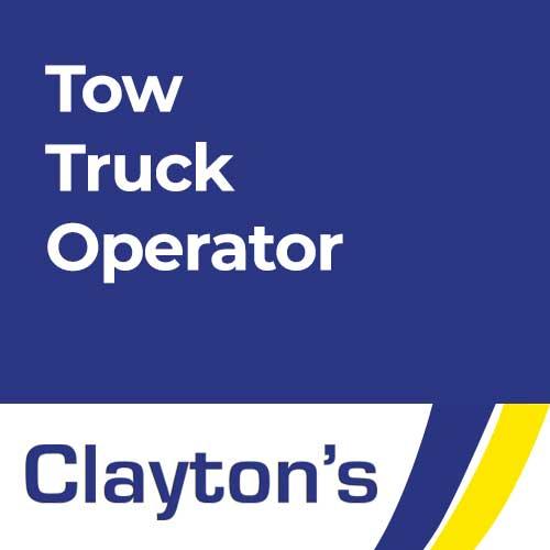 Tow Truck Operator – Mackay QLD