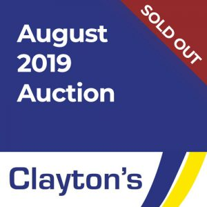 August-2019-Auction-Sold-out