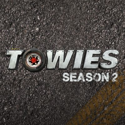 Towies Season 2 – 20th August on 7mate
