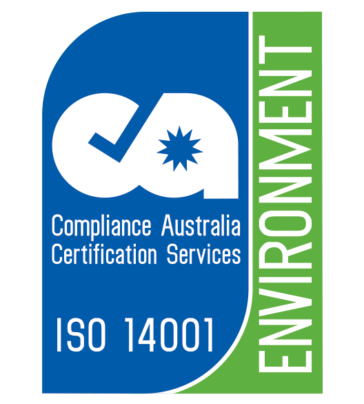 Compliance Australia Certification Services Environment
