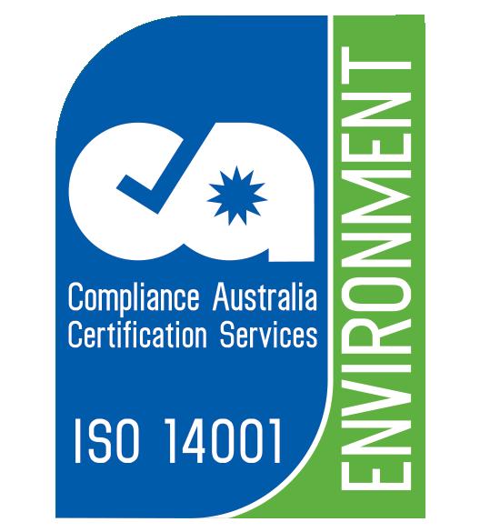 Compliance Australia Certification Services Environment