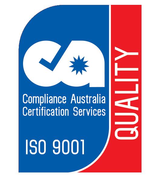 Compliance Australia Certification Services Quality